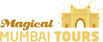 Magical Mumbai Tours Logo
