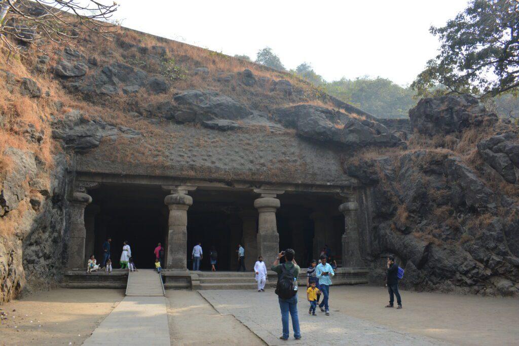 elephanta caves tour by magical mumbai tours