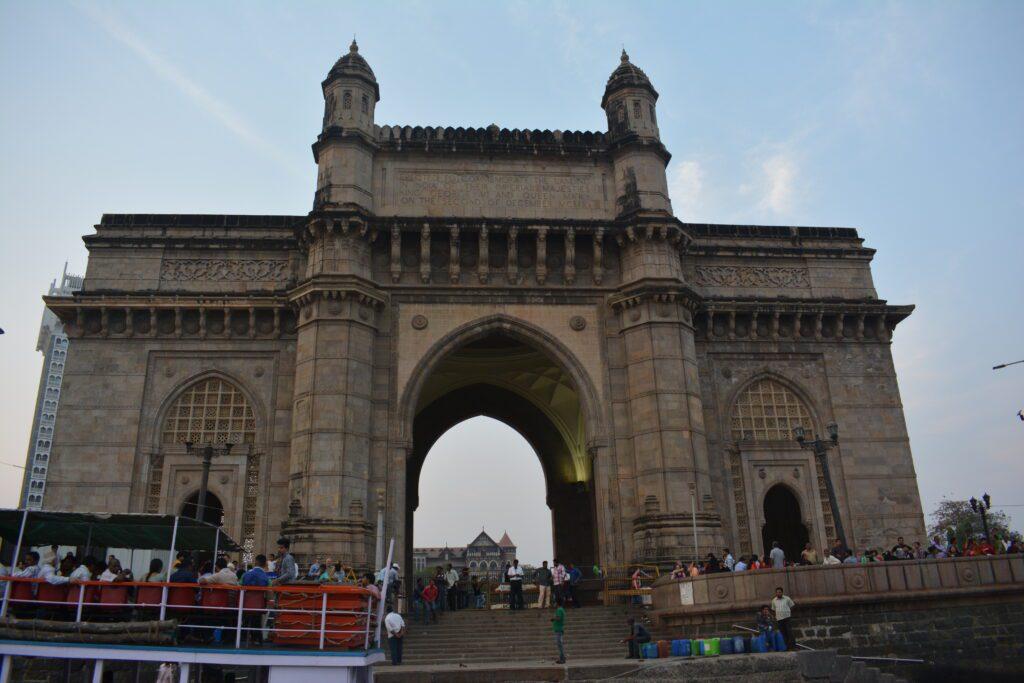 Gateway of India by Magical Mumbai Tours