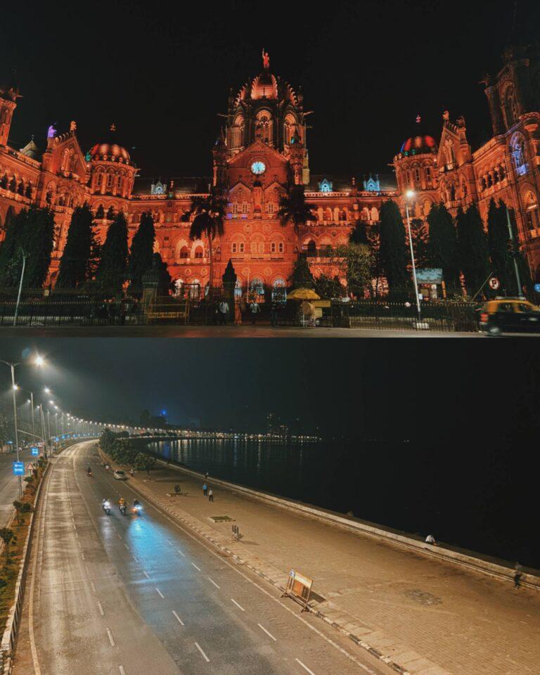 Mumbai Under Stars (Night Sightseeing Tour)
